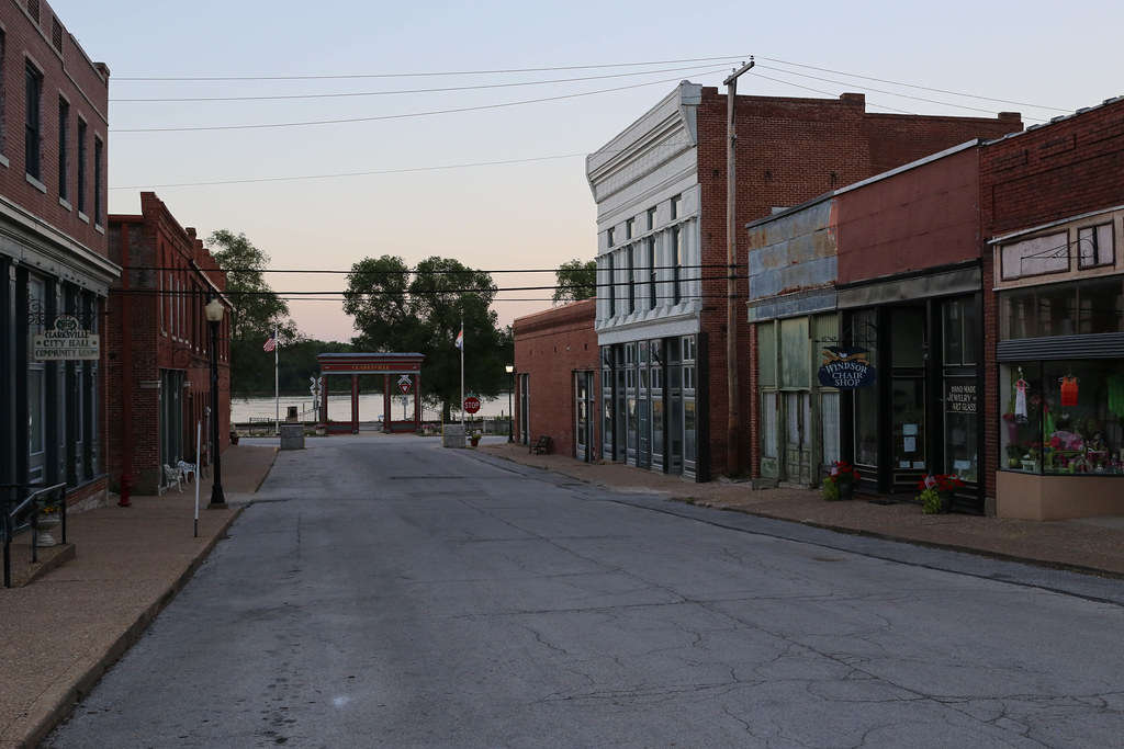 Clarksville - Tennessee
